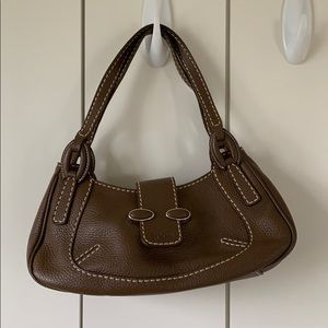 Tods Made in Italy Genuine Leather